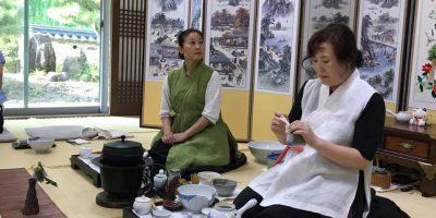 韓国大邱  鹿洞書院は金忠善/沙也可追悼  韓日友好施設