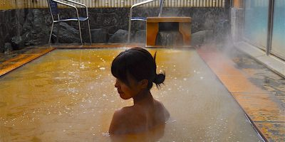 富山県射水市の「天然温泉 海王」