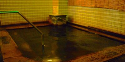 沖縄県那覇市ゆんたくあしび温泉「りっかりっか湯」と「冷やしレモン」