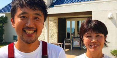 ご縁の国しまね 島根県益田市 レストラン・ボンヌママン・ノブ  トワイライトエクスプレス瑞風の味