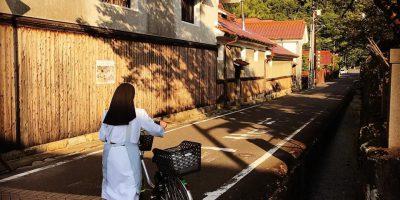 ご縁の国しまね 津和野カトリック教会