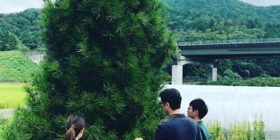ご縁の国しまね  吉賀町 謎が謎呼ぶ「神谷真紀ギャラリー」ちがうちがう「コヤマキギャラリー」